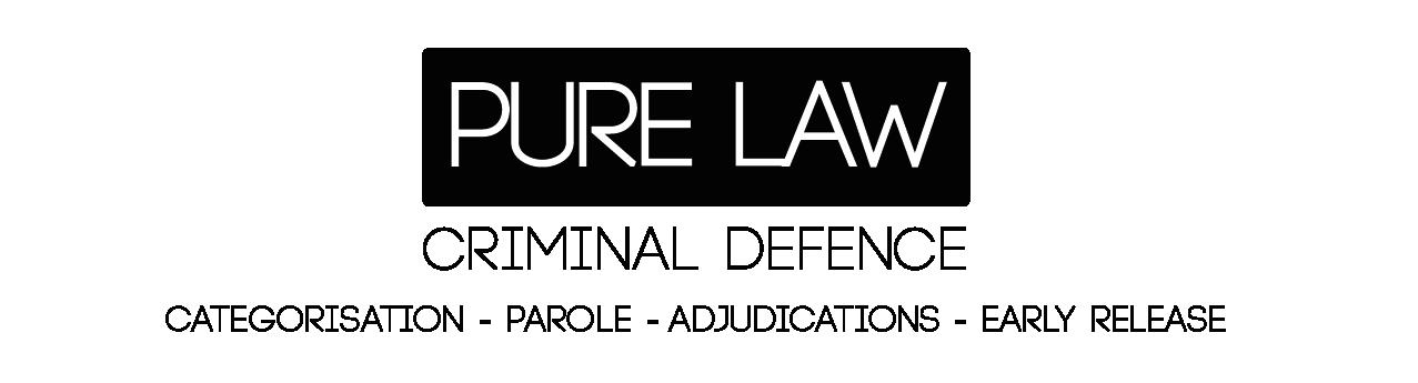 PureLawCriminalDefence